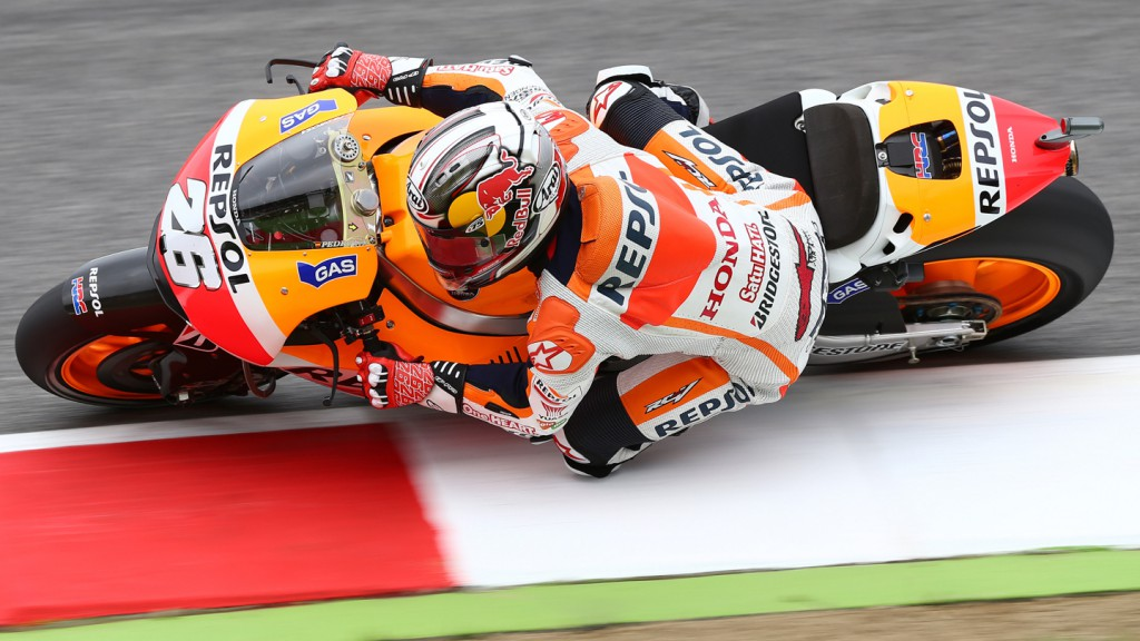 Dani Pedrosa, Repsol Honda Team, ITA FP3
