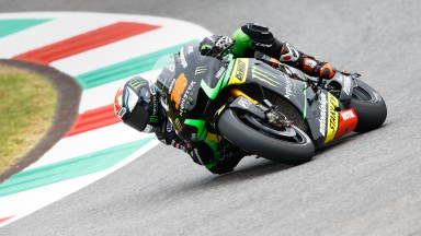 Bradley Smith, Monster Yamaha Tech 3, ITA Q2