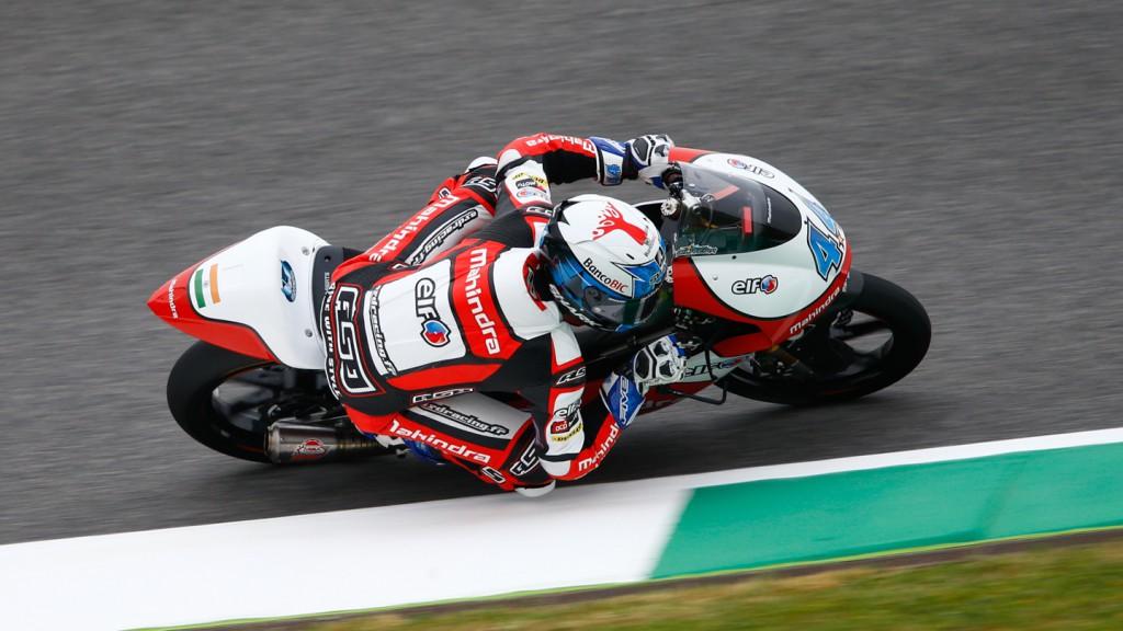 Miguel Oliveira, Mahindra Racing, ITA FP3