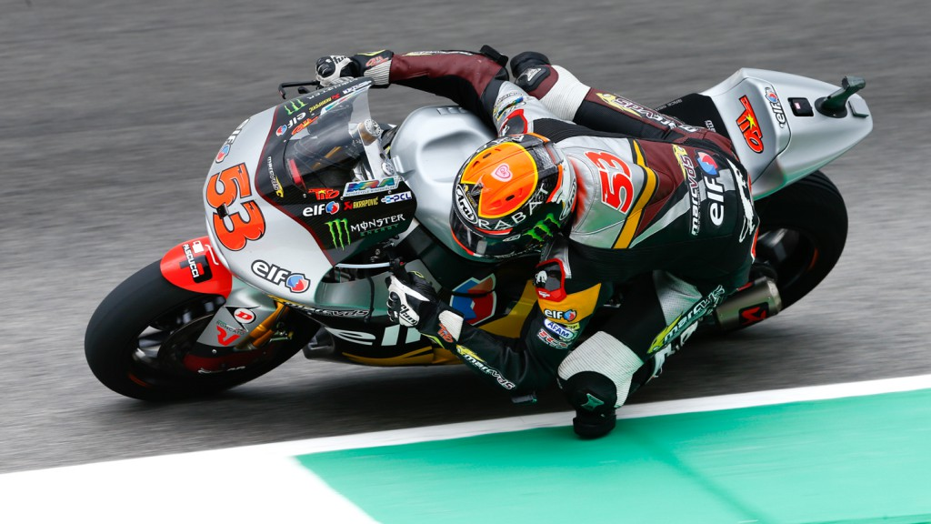 Esteve Rabat, Marc VDS Racing Team, ITA FP3