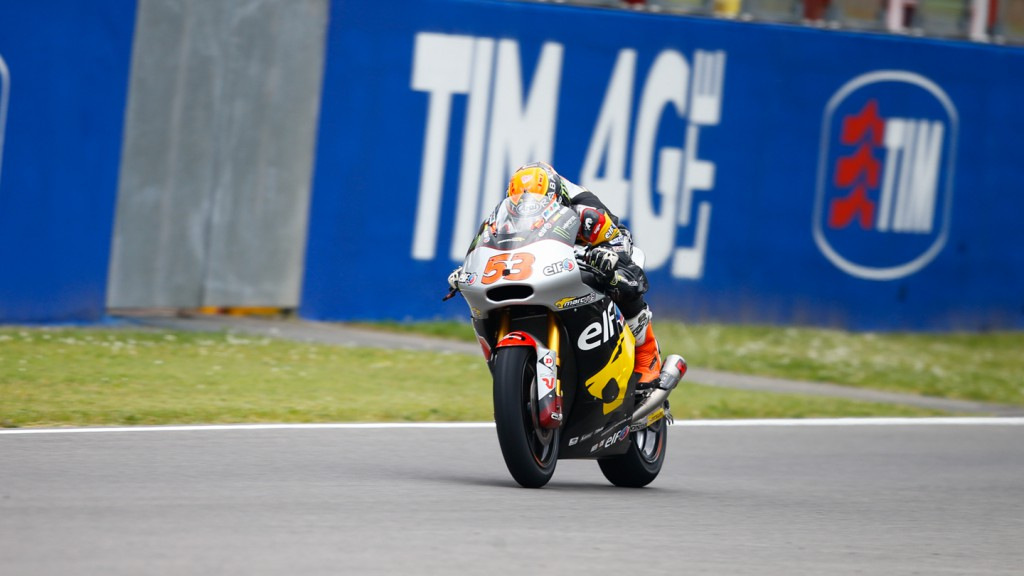 Esteve Rabat, Marc VDS Racing Team, ITA QP