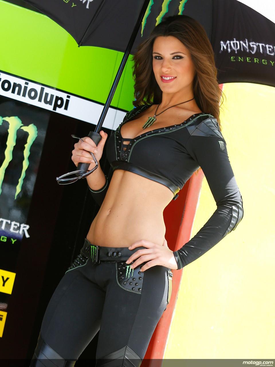 chicas hermosas de la moto gp   taringa