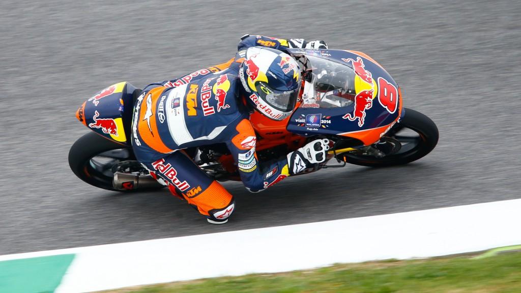 Jack Miller, Red Bull KTM Ajo, ITA WUP