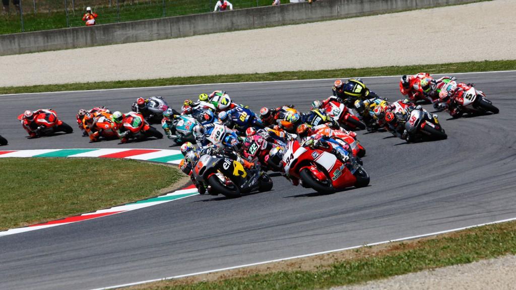 Moto2 ITA RAC