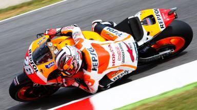 Dani Pedrosa, Repsol Honda Team, ITA RACE
