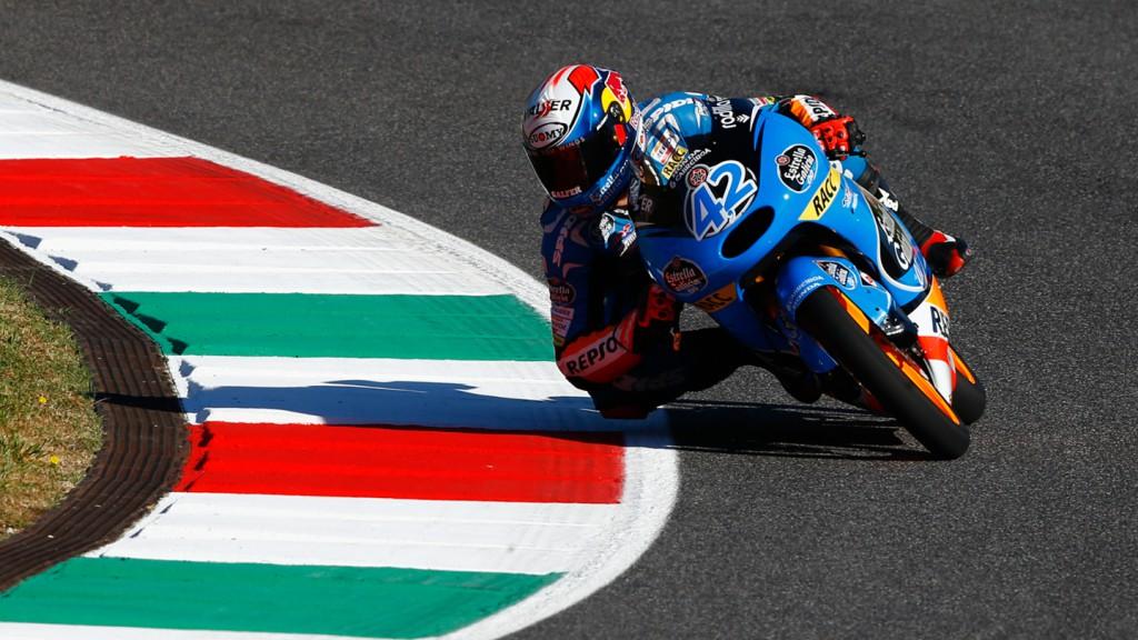Alex Rins, Estrella Galicia 0,0, ITA RACE