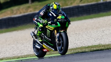 Pol Espargaro, Monster Yamaha Tech 3, ITA RACE