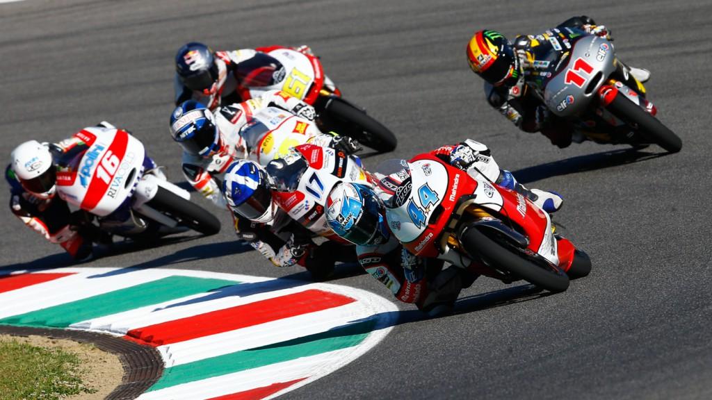 Miguel Oliveira, Mahindra Racing, ITA RACE