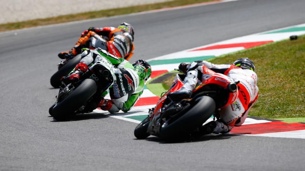 MotoGP ITA RACE