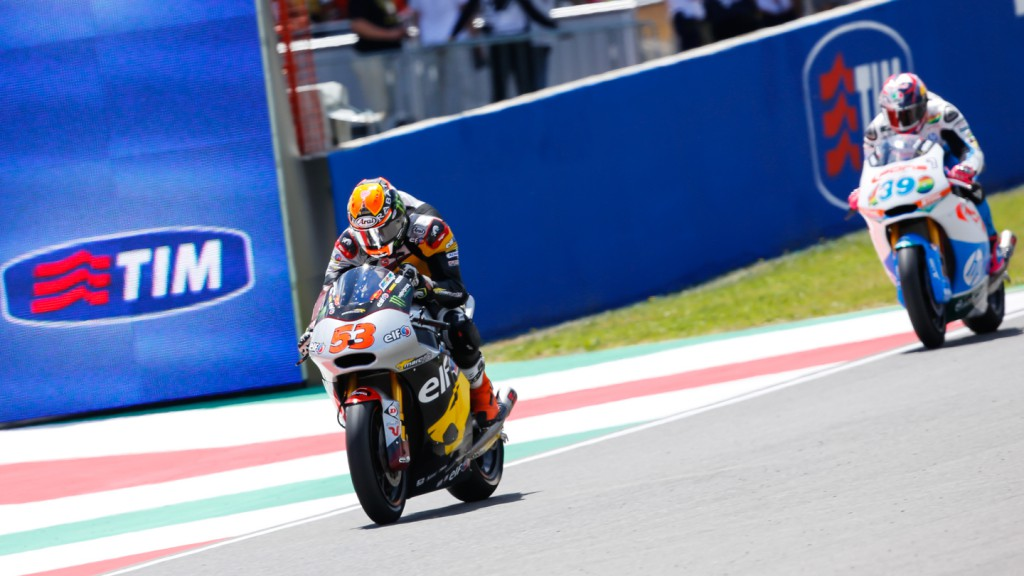 Esteve Rabat, Marc VDS Racing Team, ITA RACE