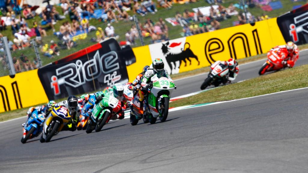 Moto3 ITA RACE