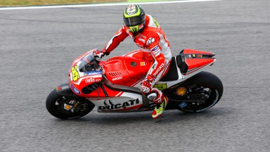 Cal Crutchlow, Ducati Team, ITA RACE