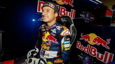 Jack Miller, Red Bull KTM Ajo, Mugello Test