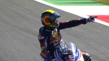 Red Bull MotoGP Rookies Cup - Round 3 Highlights