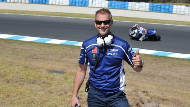 Wilco Zeelenberg, Movistar Yamaha MotoGP