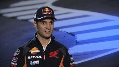 Pedrosa on one-lap speed, pressure and Honda future