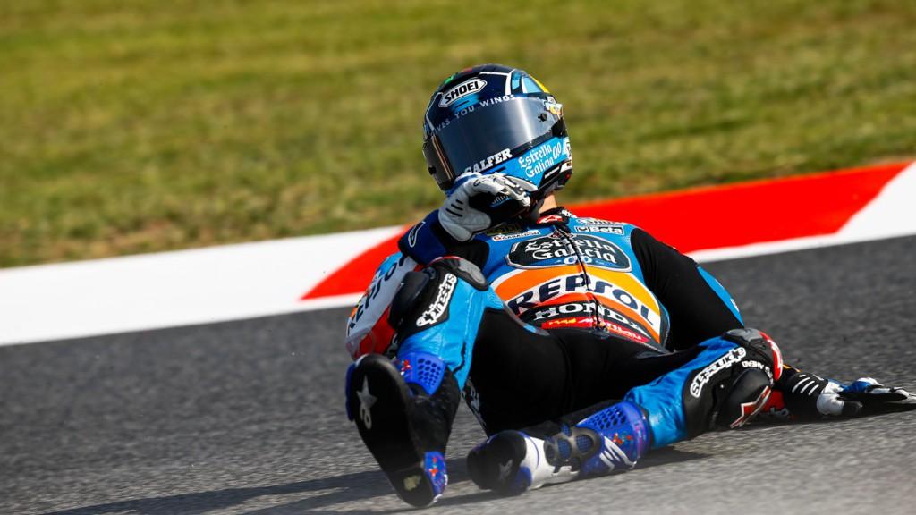 Alex Marquez, Estrella Galicia 0,0, CAT FP1