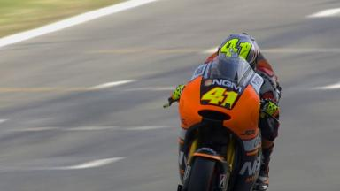 Catalunya 2014 - MotoGP - FP2 - Highlights