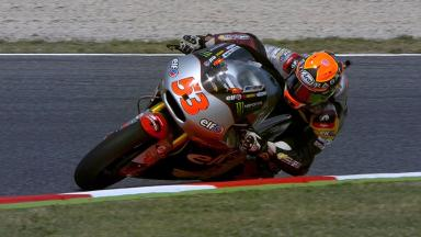 Catalunya 2014 - Moto2 - FP2 - Highlights