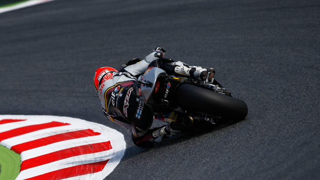Mika Kallio, Marc VDS Racing Team, CAT FP1