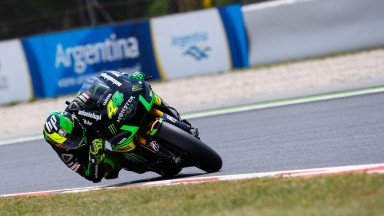 Pol Espargaro, Monster Yamaha Tech 3, CAT FP2