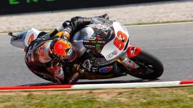 Esteve Rabat, Marc VDS Racing Team, CAT FP2