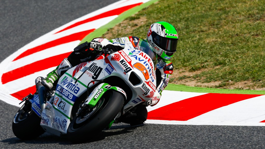 Mike Di Meglio, Avintia Racing, CAT FP2