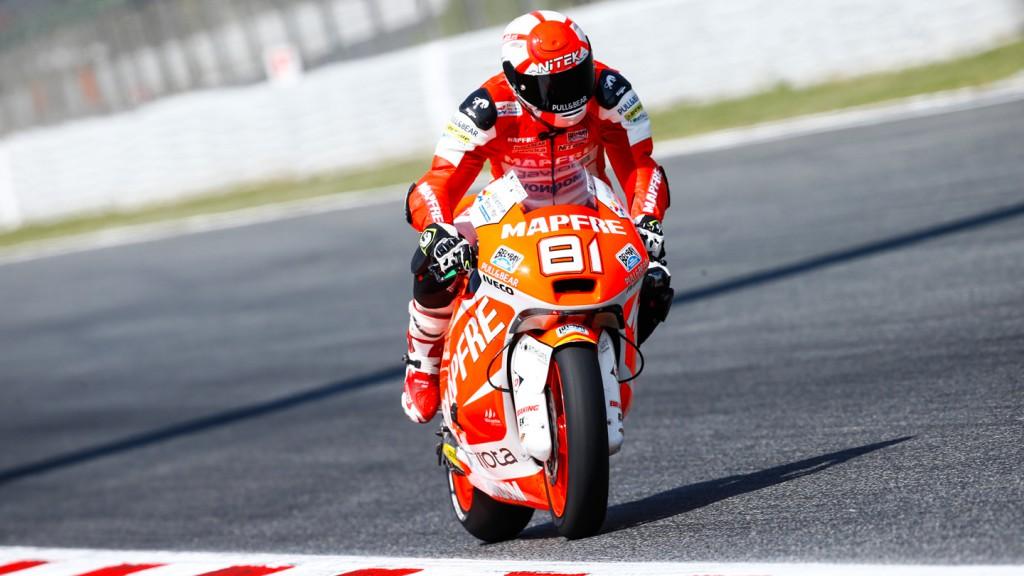 Jordi Torres, Mapfre Aspar Team Moto2, CAT FP2