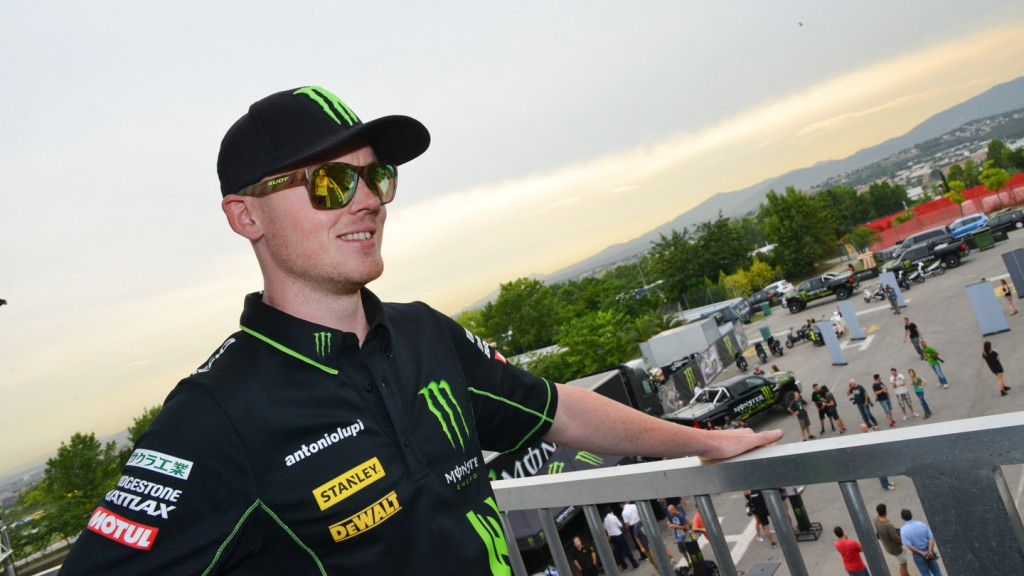 Monster Energy Q&A