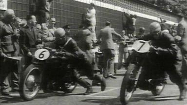 Celebrating 65 years of Grand Prix racing