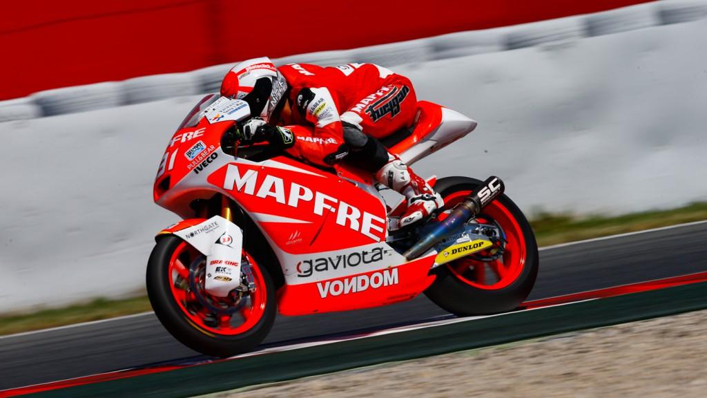 Jordi Torres, Mapfre Aspar Team Moto2, CAT QP