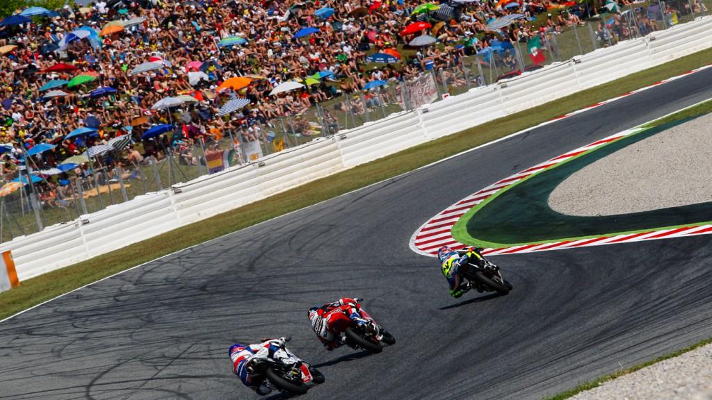 Moto3 Action, CAT RACE