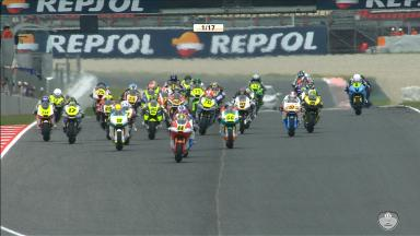 Catalunya 2014 - CEV - Moto2 - RACE - Highlights