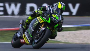 Assen 2014 - MotoGP - FP1 - Action - Pol Espargaro - Wobble