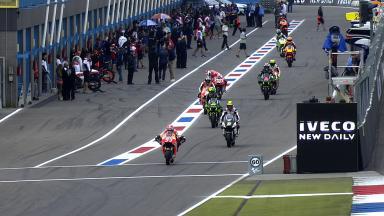 Assen 2014 - MotoGP - FP1 - Full