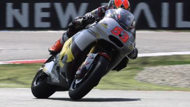 Assen 2014 - Moto2 - FP2 - Highlights