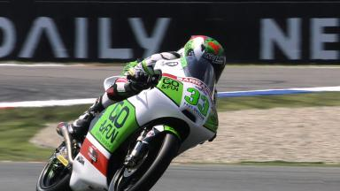 Assen 2014 - Moto3 - FP2 - Highlights