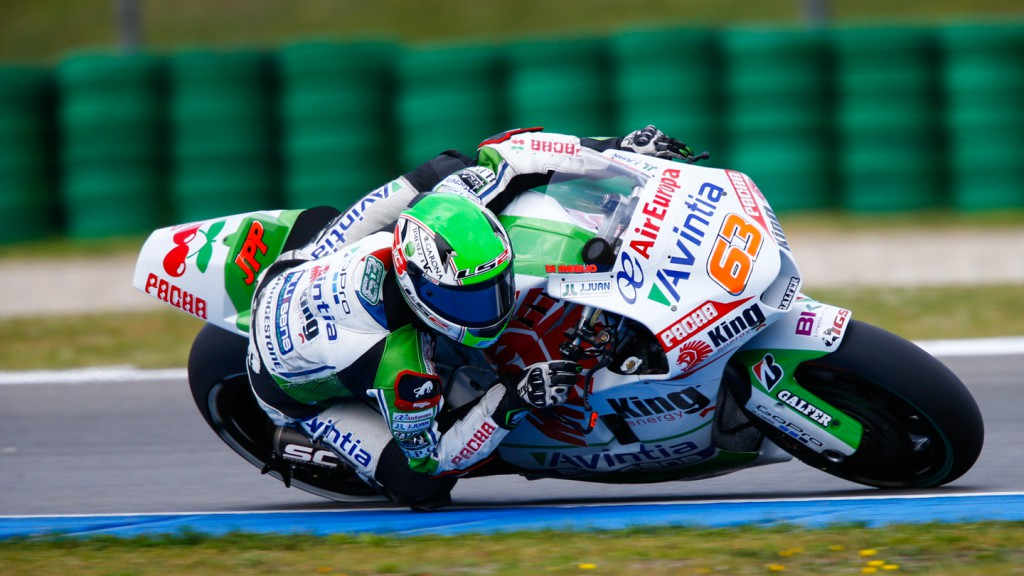 Mike Di Meglio, Avintia Racing, NED FP2