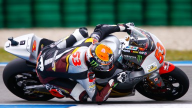 Esteve Rabat, Marc VDS Racing Team, NED QP