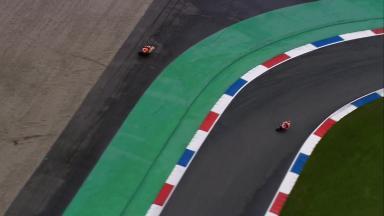 Assen 2014 - MotoGP - RACE - Action - Marc Marquez - Run Off