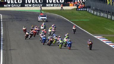 Assen 2014 - Moto3 - RACE - Full
