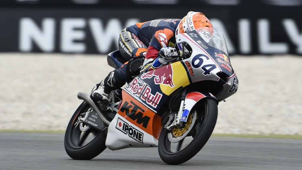 Red Bull Rookies Cup Assen - Race 2