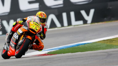 Aleix Espargaro, NGM Forward Racing, NED RACE