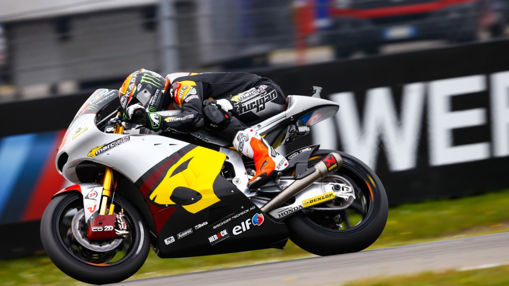 Esteve Rabat, Marc VDS Racing Team, NED WUP