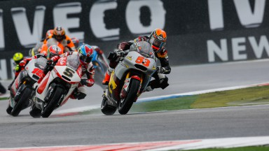 Esteve Rabat, Marc VDS Racing Team, NED RACE