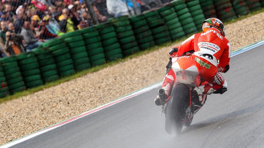 Jordi Torres, Mapfre Aspar Team Moto2, NED RACE