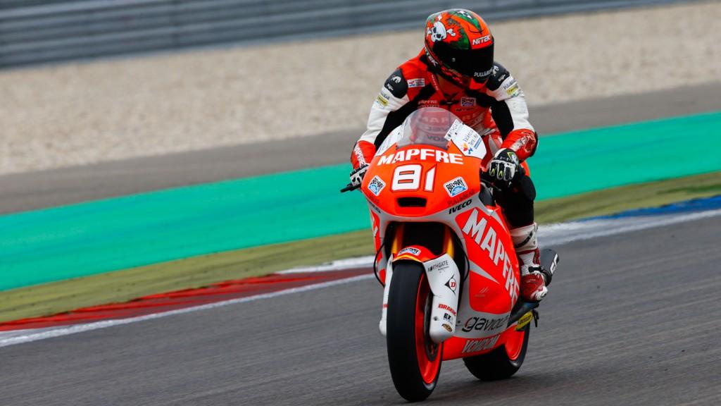 Jordi Torres, Mapfre Aspar Team Moto2, NED WUP