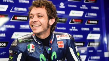 Valentino Rossi, Movistar Yamaha MotoGP,