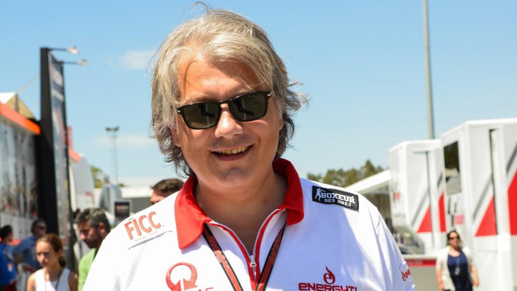 Paolo Campinoti, Pramac Racing