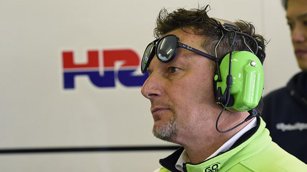 Fausto Gresini, GO&FUN Honda Gresini